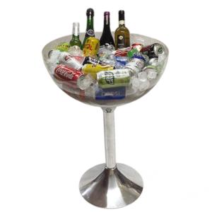 Taça Acrílica para Bebidas