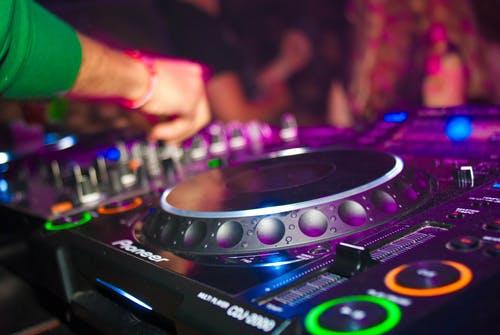 DJ ALLURES